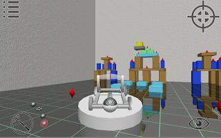 Screenshot of Onager