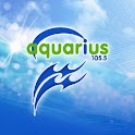 AQUARIUS FM 105.5 icon