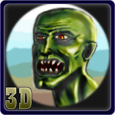 Dirty Zombies : Gyro Shooter