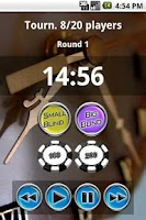 Screenshot of Poker Blinds Timer