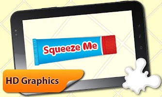 Screenshot of Squeeze Me Toothpaste Smasher
