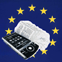 Europa Travel Dictionary icon