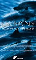 Screenshot of Oceans by CEMEX