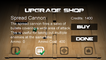 Screenshot of Tank Hero