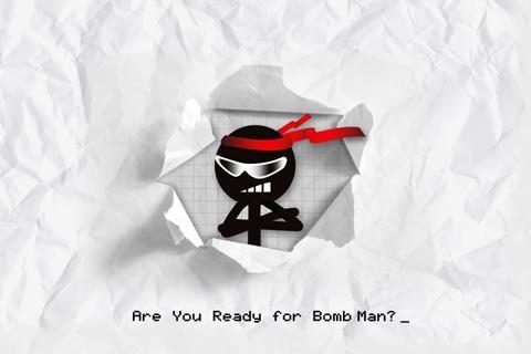Bomb Man 炸弹塔防