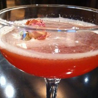 The Mata Hari Cocktail