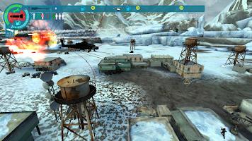 Screenshot of Choplifter HD