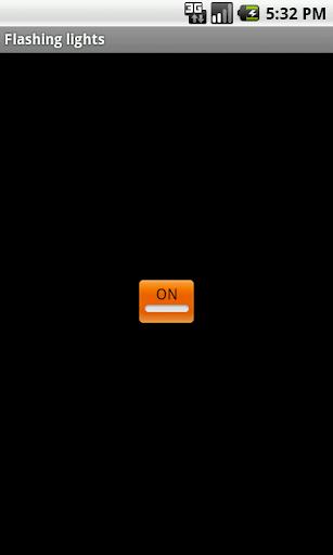 【免費工具App】閃爍的燈光-APP點子
