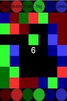 Screenshot of Pixel Floot