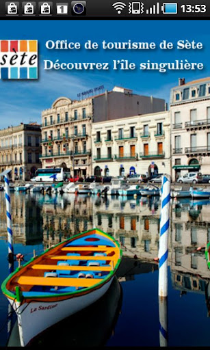 Discover Sète