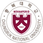 Korea CBNU Campus Map icon