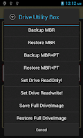 Screenshot of ROEHSOFT DRIVE-EXPERT