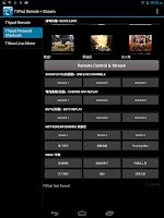 Screenshot of Remote(+Stream) Lite For TVPad