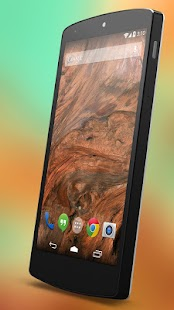 Tree Wood Grain Wallpapers - screenshot