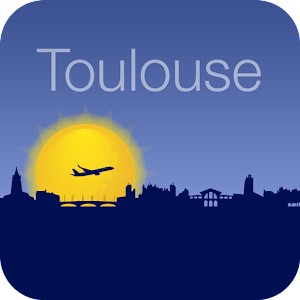 Météo Toulouse for Android