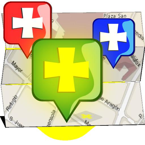 Farmacias Ahora! Zaragoza file APK for Gaming PC/PS3/PS4 Smart TV