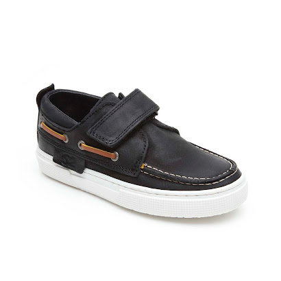 Step2wo Escape Velcro - Boat Shoe SHOE