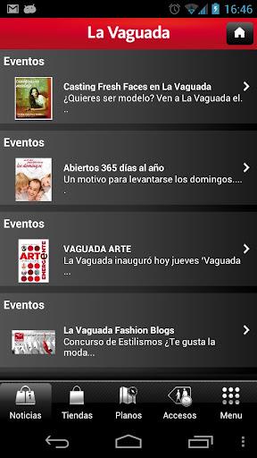 La Vaguada