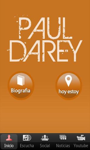 【免費音樂App】Paul Darey Esp-APP點子