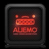 카카오톡테마 : ALIEMO(에일리모)빈티지테마2 for Lollipop - Android 5.0