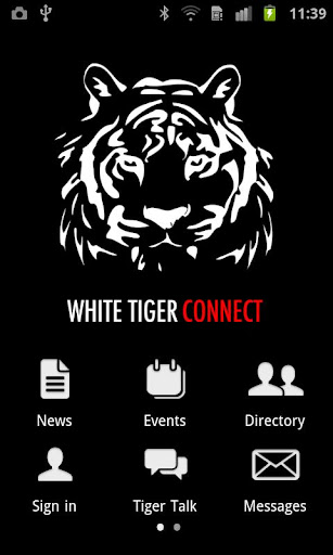White Tiger Connect