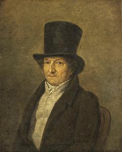 RIJKS: Gerrit Jan Michaëlis: painting 1828