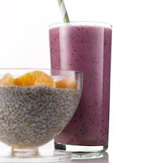 Power Berry Smoothie