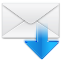 "Locale ""SMS reçu"" Plug-in icon"