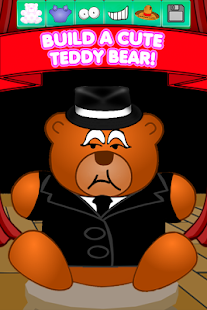 Build a Teddy Bear - screenshot
