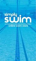 Screenshot of Simply Swim