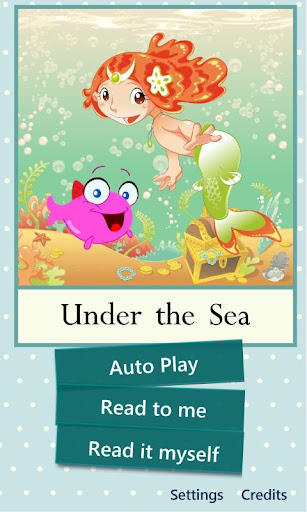 Funny Stories – Under The Sea