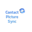 Contact Picture Sync mobile app icon