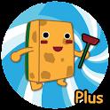 馬桶衝衝樂Plus icon