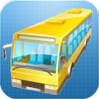 Bus Driving Theory Test Class2 icon