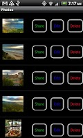 Screenshot of Pro HDR Camera