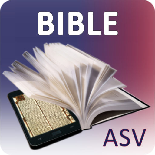 Holy Bible (ASV) LOGO-APP點子
