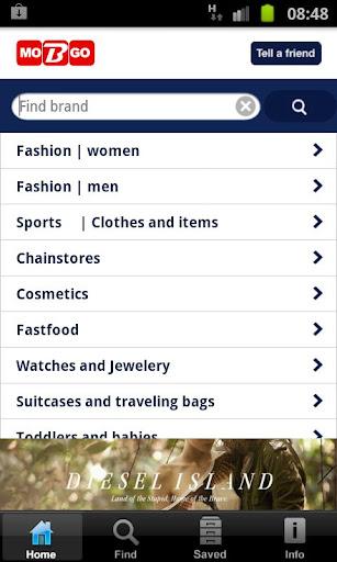 【免費生活App】Brand Finder-APP點子