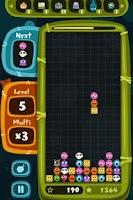 Screenshot of Monster Blocks (superb game)