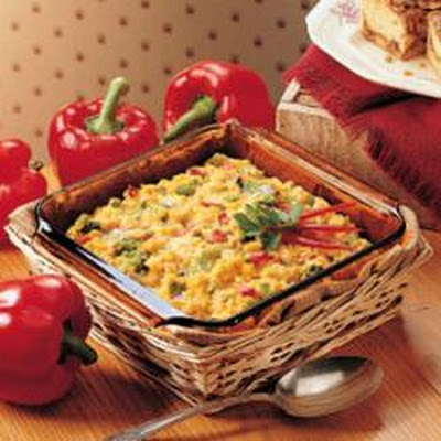 Country Corn Casserole