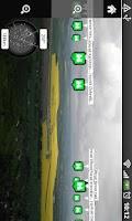 Screenshot of Locus - addon AR
