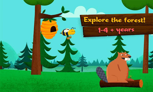 Kapu Forest HD on the App Store