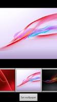 Screenshot of Xperia Z Ultra HD Wallpapers