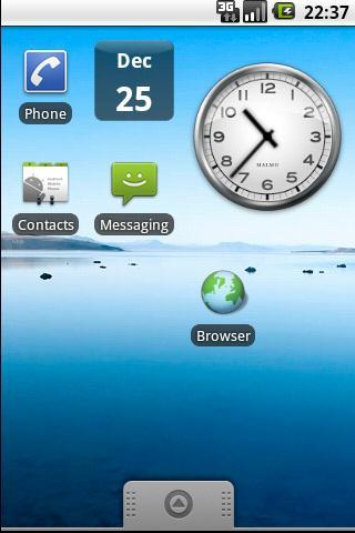 【免費工具App】Date Widget Free-APP點子