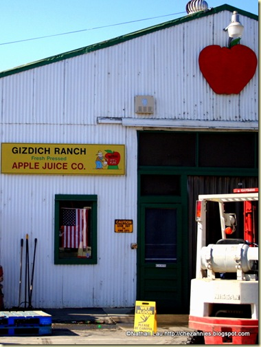 Gizdich Ranch Apple Butter Festival