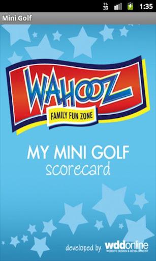 Wahooz Fun Zone