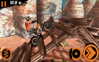 Screenshot of Trial Xtreme 2 Free