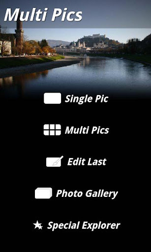 Multi Pics Beta