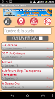 Screenshot of Feria de Abril 2014 Sevilla