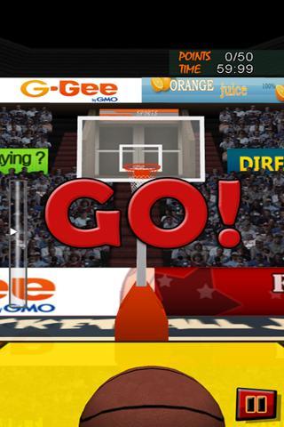 籃球JAM 3D遊戲