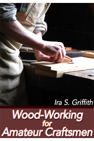 Wood-working for Amateur